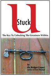 Stuck U Book Cover