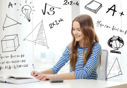 Student Taking Exam-copyright Syda Productions/Fotolia.com